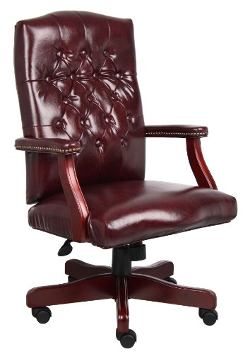 Boss Office Products Office Products Classic Executive ...